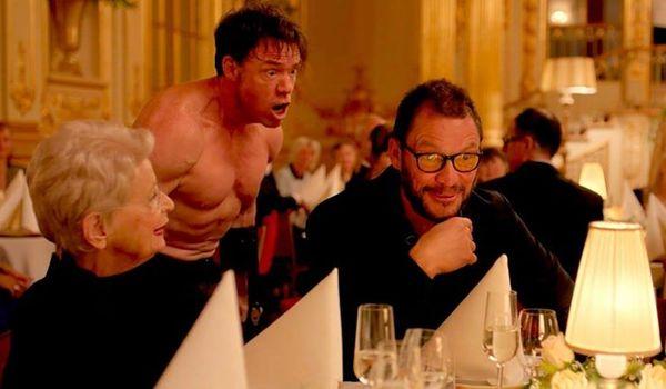 "Going. | Kino Kępa: ,,The Square"" / Dodatkowy Seans! - PROM Kultury Saska Kępa"