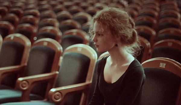 Going. | Człowiek I Cień - Premiera - Białostocki Teatr Lalek