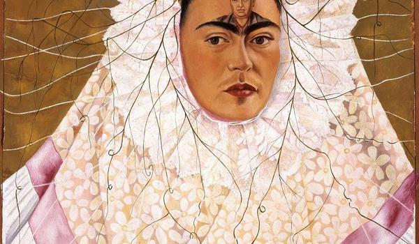 Going. | Frida Kahlo i Diego Rivera. Polski kontekst - Centrum Kultury ZAMEK