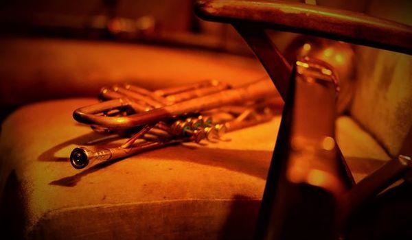 Going. | Old Jazz Band - Jazzowy czwartek w Regeneracji - Regeneracja