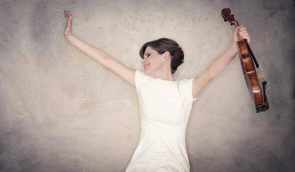 Going. | Lisa Batiashvili /Lorenzo Viotti /Gustav Mahler Jugendorchester