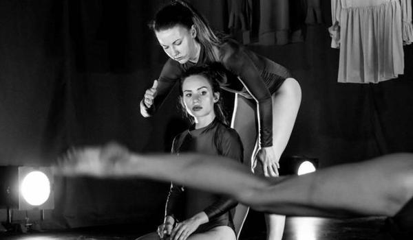 Going.   Wieczór Grupy Tańca Współczesnego Agitatus - Nowohuckie Centrum Kultury