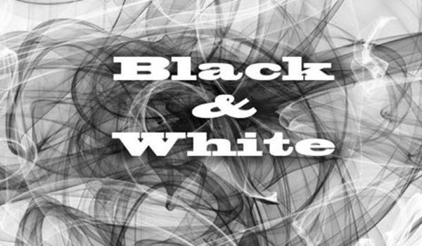 Going. | Półmetek WIL ***Black & White*** - Klub Studencki Kwadrat