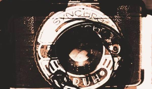 Going. | Giełda fotograficzna i filmowa - Stowarzyszenie Scena Gugalander - Galeria Negatyw