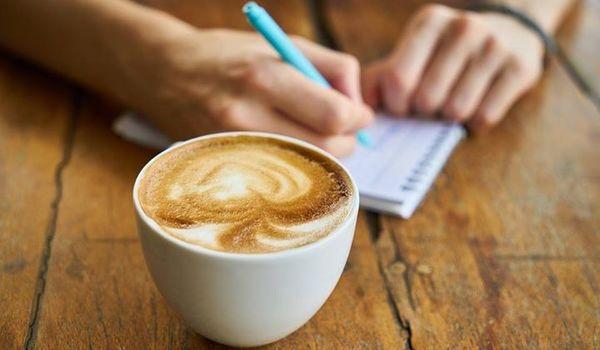 Going.   Morze latte - Sztuka Wyboru