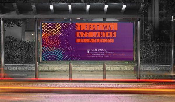 Going. | 21. Festiwal Jazz Jantar / edycja zimowa