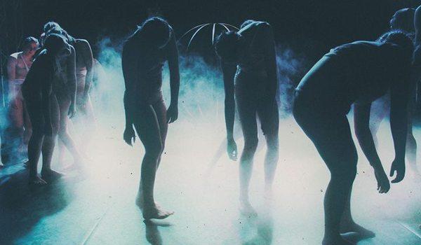 Going.   Zajęcia aktorskie dla młodych tancerzy i aktorów - Staromiejskie Centrum Kultury Młodzieży
