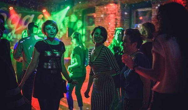 Going. | Disco fever w Las Vegas!