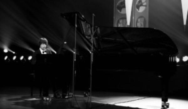 Going. | Koncert Chopinowski: Kamil Borkowski