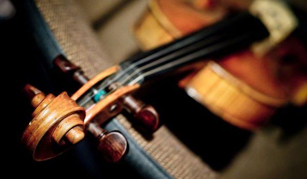 Going. | Koncert Orkiestry Kameralnej