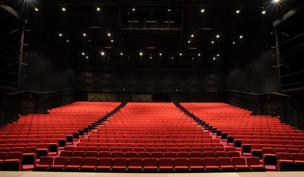 Going.   The White - Teatr Druga Strefa