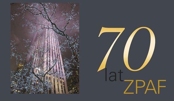 "Going. | Wernisaż wystawy ""Inter Meritum - 70 lat Zpaf"" - Galeria Willa, Galeria Chimera - Miejska Galeria Sztuki"