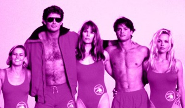 Going. | Baywatch w NRD // Post Mortem after party - NRD Klub