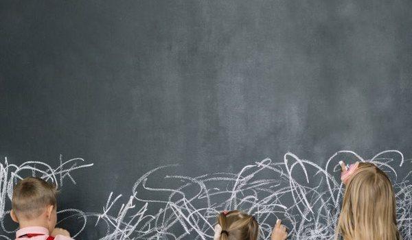 Going. | Szkoła od nowa czyli wzrost entropii wyzwań i możliwości