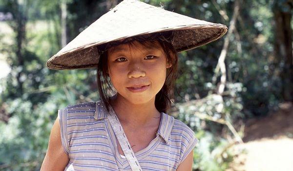 Going. | Południowy Laos - Cuda nad Mekongiem | spotkanie podróżnicze