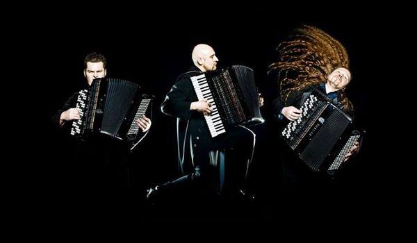 Going. | Motion Trio / Accordion Furioso - Teatr Stary w Lublinie Profil Oficjalny