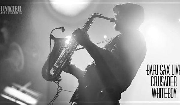 Going.   Zatańcz, a saksofon Ci zagra - Bunkier Club