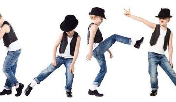 Going. | Zajęcia taneczne dla dzieci 2-4 lata - Ciuciubabka