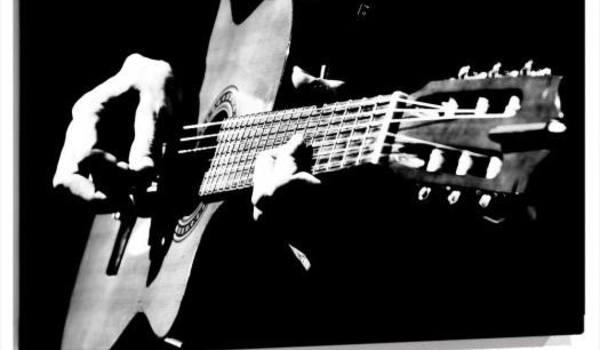 Going. | Jazzowy czwartek: Krzysztof Fornalski