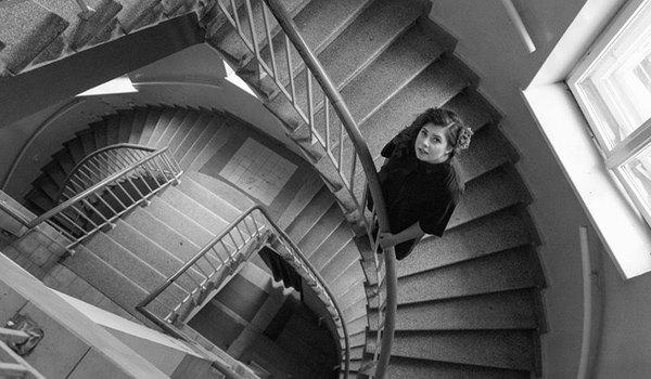 Going. | Monika Borzym / Jestem przestrzeń - Teatr Stary w Lublinie Profil Oficjalny