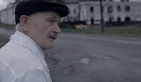"Going. | Polski Dokument: ""Ikona"""