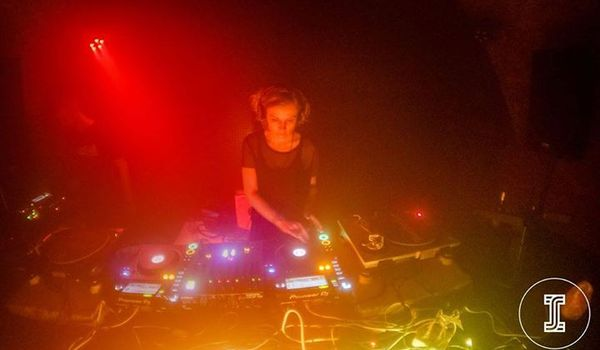 Going. | Summer Techno Vibes w/ Isnt, Spectribe, Diabot