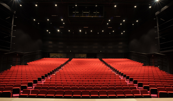 Going. | Jezioro Łabędzie - Galeria Opera, Teatr Wielki - Opera Narodowa