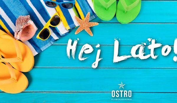 Going.   Hej Lato X Dj Bery - OSTRO