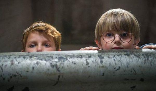 Going. | Villads- Festiwal Kino Dzieci