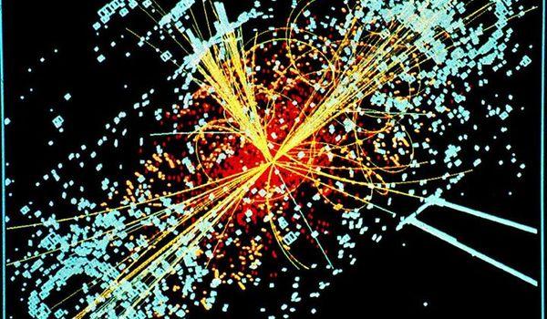 Going. | Pojęcie piękna w fizyce. Wykład Krzysztofa Meissnera