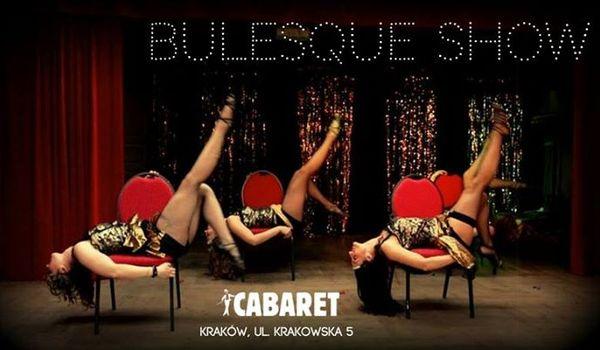 Going. | Burlesque Show - Club Cabaret