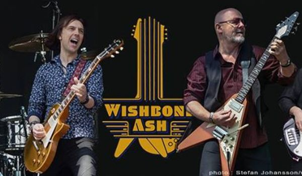 Going. | Wishbone Ash