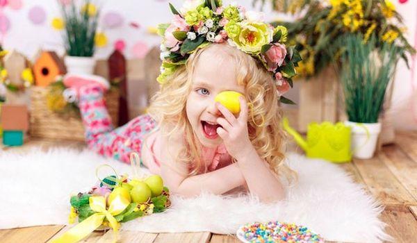 Going. | Wielkanocne spotkanie z Króliczkiem :) - Baby Club Cafe - Klubokawiarnia
