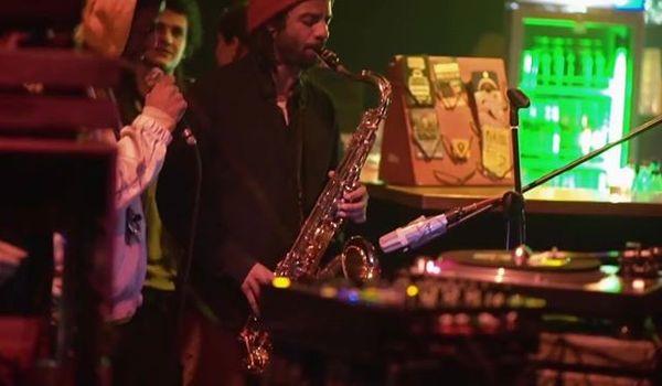 Going. | Dub System #4 Lion's Den Sound System & Baodub