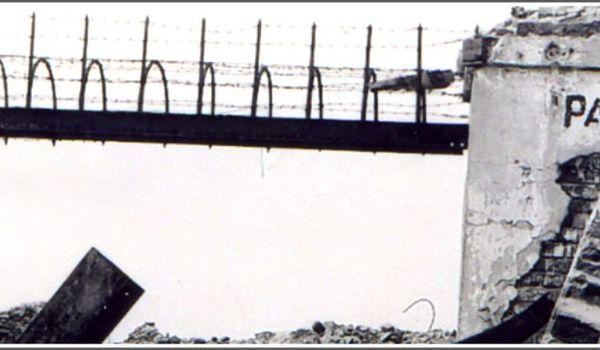Going. | Pawiak 1939 ? 1944 - Mauzoleum Walki i Męczeństwa - filia Muzeum Więzienia Pawiak - oddział Muzeum Niepodległości