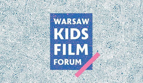Going. | Warsaw Kids Film Forum - international pitching forum