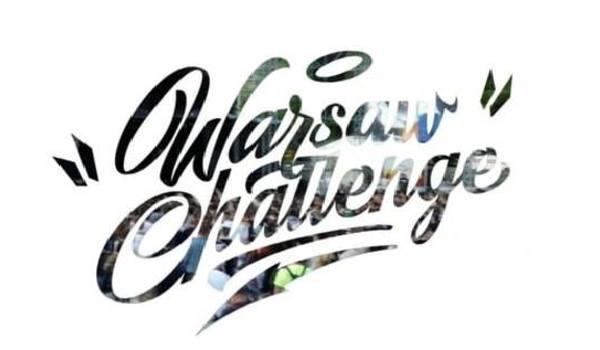 Going. | Warsaw Challenge 2017 - Fort Bema