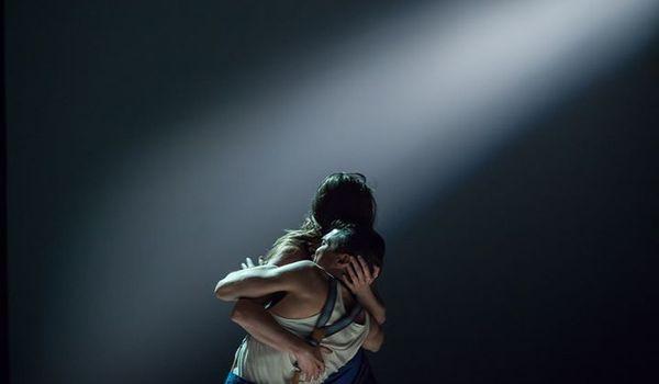Going. | Dziadek Do Orzechów. Nowe Historie - Teatr im. Wilama Horzycy w Toruniu - Scena na zapleczu