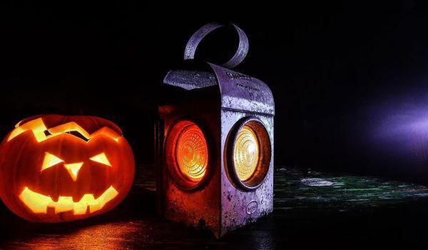 Going. | Halloween Party - Klub Multi