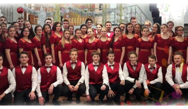 Going. | Koncert Współczesnej Muzyki Chóralnej - Aula Nova Akademii Muzycznej