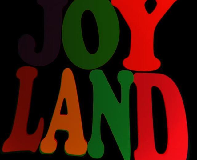 Going. | Joyland