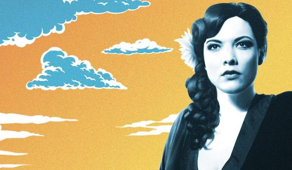 "Going. | Caro Emerald: ""Emerald Island Tour"""