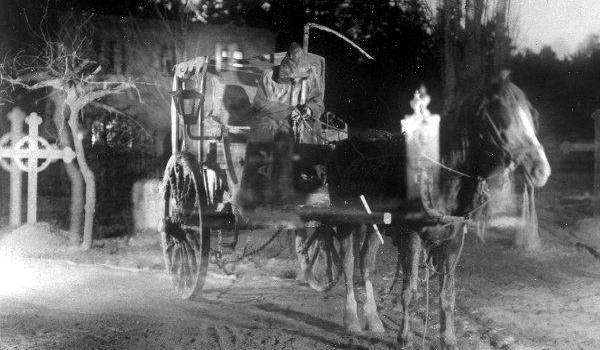 Going.   Kino Plenerowe: Furman Śmierci – Z Muzyką Na Żywo Bart Ni - Forum