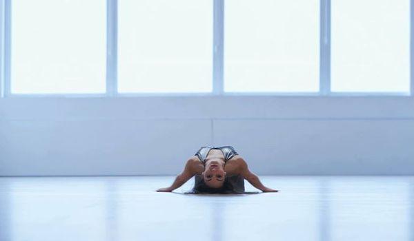 Going. | Helena Ganjalyan, MELT - Teatr Boto