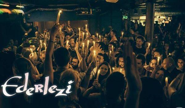 Going.   Noc Ederlezi: Bałkańska Siła Kobiet + Yugo Party!