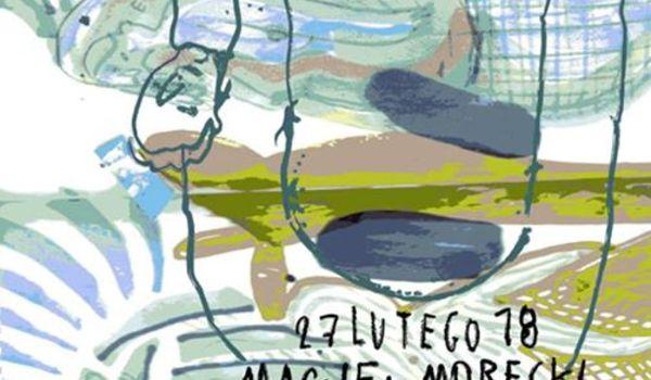 Going. | Moretti + Cirocki + Kryszk impro