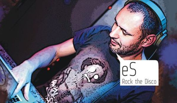 Going. | Rock The Disco - Dj Es - Klub Atelier