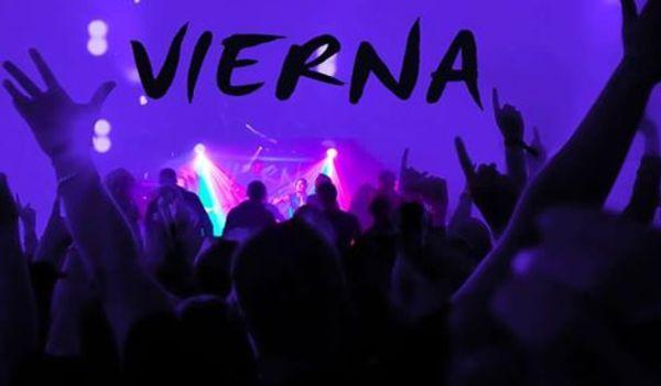 Going. | Vierna / Tribute to O.N.A / Navigator / Poligon nr 4