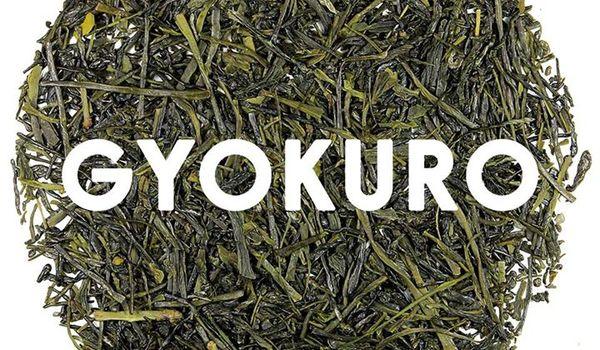 Going. | Muzyczne Kontury / Gyokuro