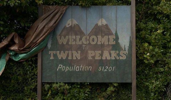 Going. | Bitwa O Kulturę. Twin Peaks Reaktywacja - Bitwa o kulturę /literaturę